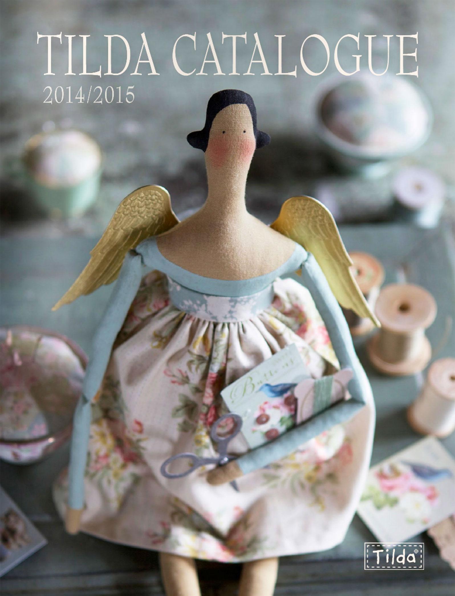 Tilda-catalogue-autumn-2014