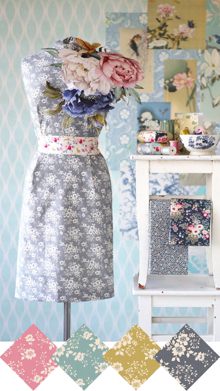 Cute-dress-fabric