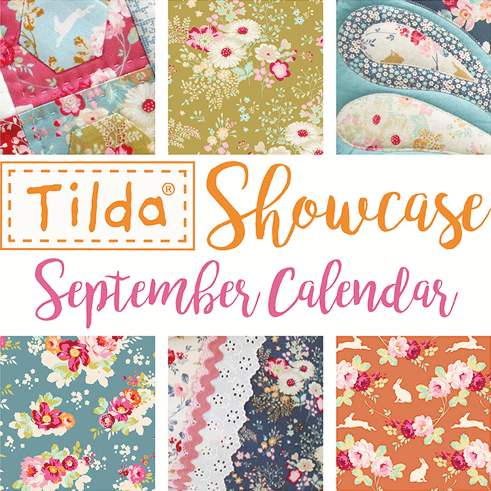 Tilda-Showcase