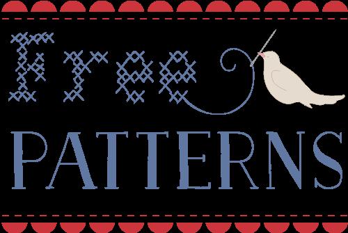 Tilda Free Patterns