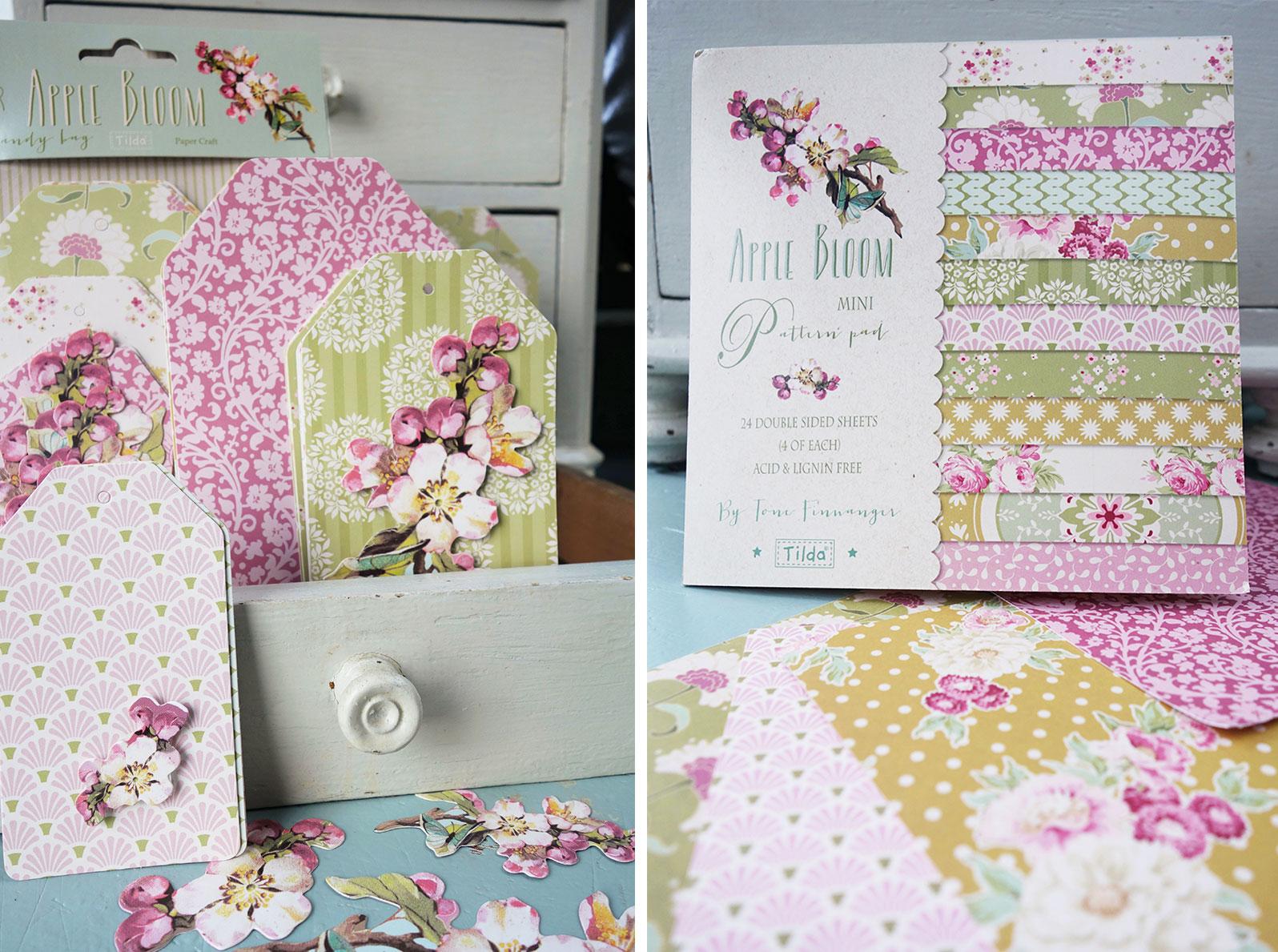 Apple-Bloom-Paper